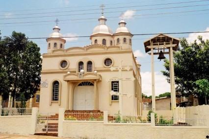 Apucarana, Paraná, Brasil