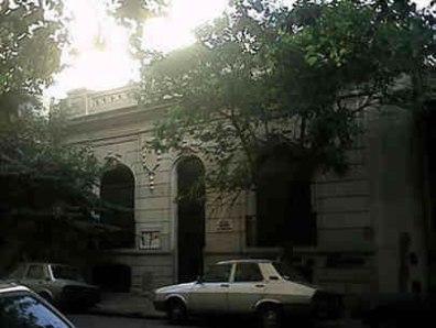 Paróquia San Martin de Tours - Buenos Aires - Argentina