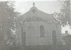 Paróquia Santíssima Trindade - Buenos Aires - Argentina