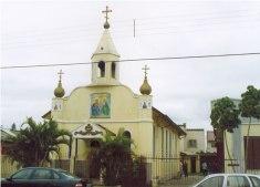 Paróquia Santíssima Trindade - Canoas - RS