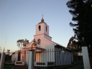Capitán Miranda, Itapuã, Paraguai