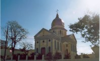 Catedral São Demétrio - Curitiba - PR