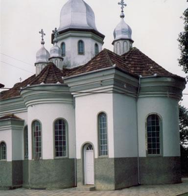 Paróquia São Miguel Arcanjo - Vila Guaíra - Curitiba - PR