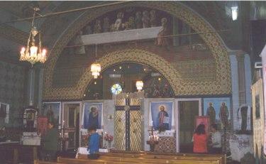 Paróquia Santos Apóstolos Pedro e Paulo de Gonçalves Júnior - PR