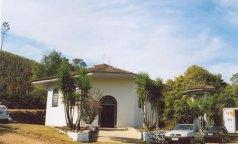 Paróquia Espírito Santo de Jangada do Sul - SC