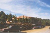 Salão Comunitário da Paróquia Espírito Santo de Jangada do Sul - SC