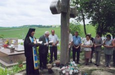 Cemitério Ortodoxo Ucraniano