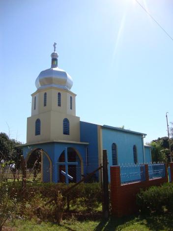 Natálio Dos, Alto Paraná, Paraguay.