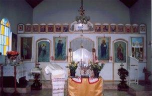 Paróquia Proteção da Santíssima Mãe de Deus Mãe de Deus - Osasco - SP
