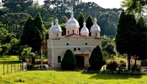 Palmital, Paraná, Brasil