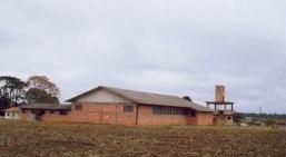 Salão Comunitário da Paróquia de São Valdomiro Magno - Papanduva - SC