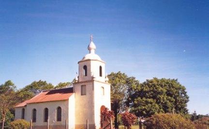 Paróquia Dormição da Santíssima Mãe de Deus de Santo Domingo - Paraguai
