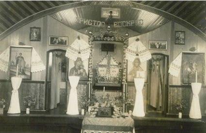 Paróquia São Jorge - Ponta Grossa - PR
