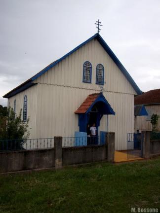 Ponta Grossa, Paraná, Brasil