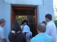 Santo Domingo, Itapuã, Paraguay (batizado)