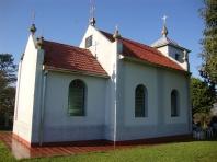 Santo Domingo, Itapuã, Paraguay.
