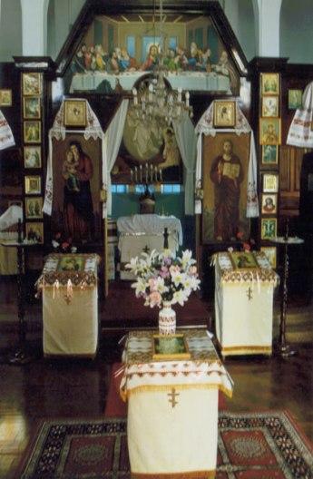 Paróquia de São Valdomiro Magno - São Caetano do Sul - SP