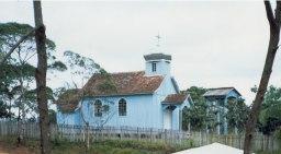 Paróquia São João Batista de União da Vitória - PR