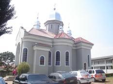 Paróquia São Miguel Arcanjo - Vila Guaíra, Curitiba, Brasil