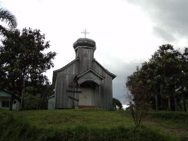 Vila Zumira, União da Vitória, Brasil